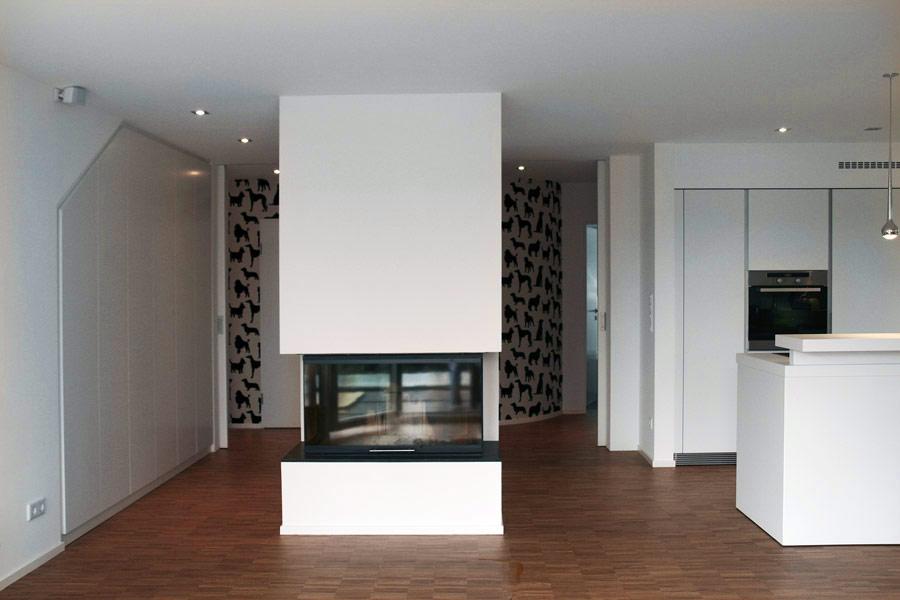 realisierte bauten geb ude im bereich einfamilienh user. Black Bedroom Furniture Sets. Home Design Ideas