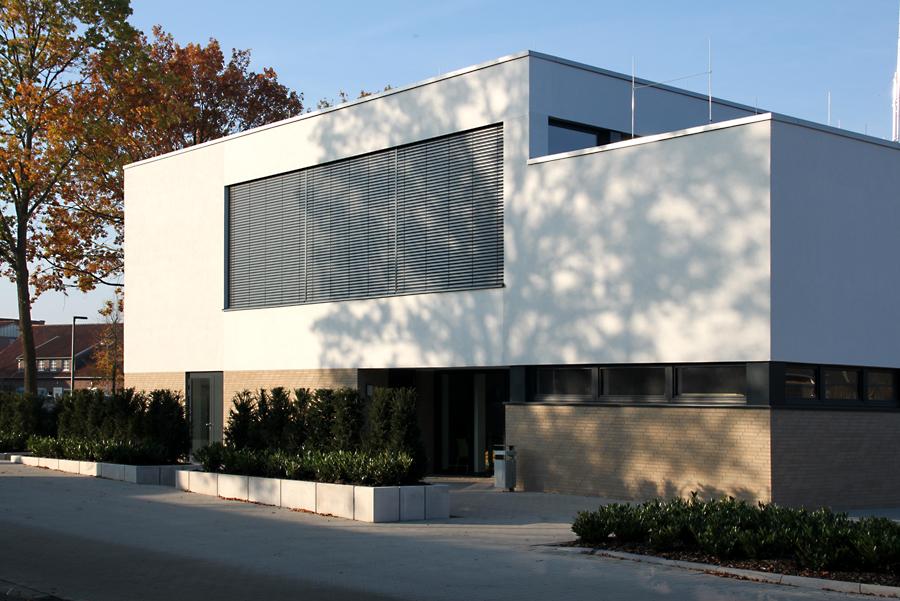 Aktuelle projekte planungen bauvorhaben und news for Raumaufteilung einfamilienhaus neubau